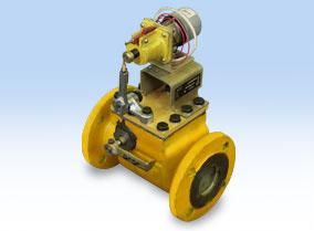 Клапана электромагнитный КПЭГ - 50П